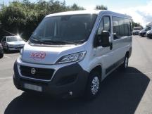 véhicule de tourisme de catégorie G type minibus