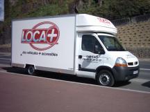 véhicule utilitaire 24 m3 - categorie 6 - loca +